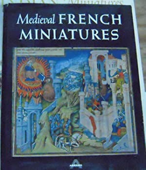 Medieval French Miniatures: Porcher, Jean