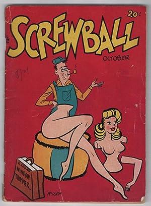 Screwball: October 1948: Volume 7: Number 11: N/A