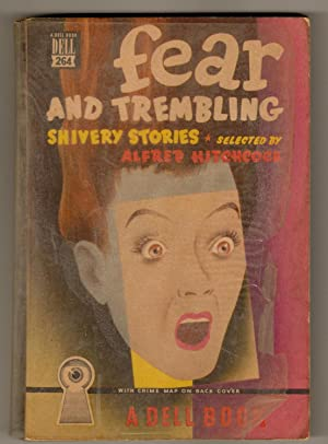 Fear and Trembling Shivery Stories: Hitchcock, Alfred