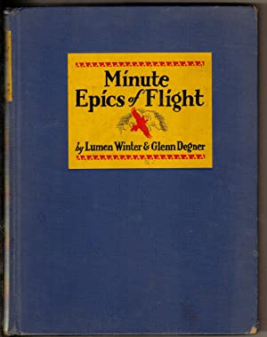 Minute Epics of Flight: Winter, Lumen and