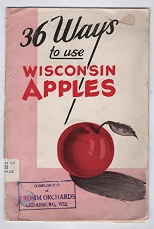 36 Ways to Use Wisconsin Apples
