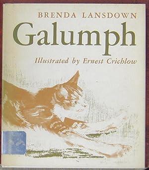 Galumph: Lansdown, Brenda