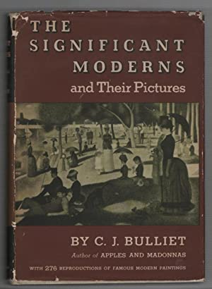 The Significant Moderns and Their Pictures