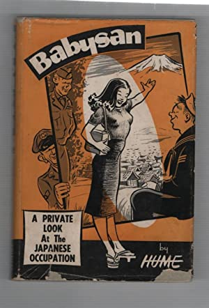 Babysan: A Private Look at The Japanese: Hume, Bill