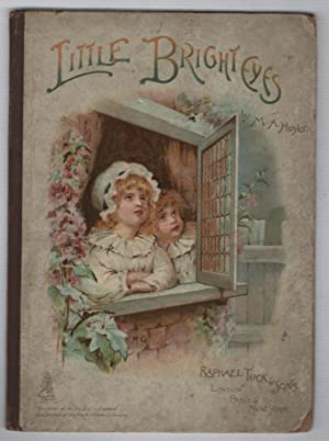 Little Bright Eyes: Hoyer, M. A.