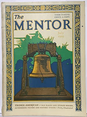 The Mentor: July 1929