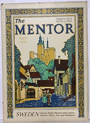 The Mentor: April 1929