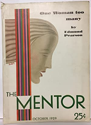 The Mentor: October 1929