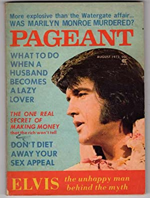 Pageant: August 1973. Volume 29, Number 2.