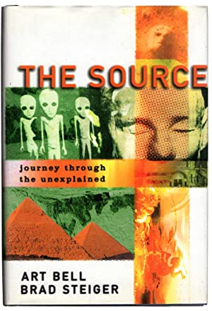 The Source: Journey Through the Unexplained