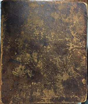 Antiquarian & Collectible United Large 1835 Antique Holy Bible **professionally Restored** Beautiful Finely Processed Antiques