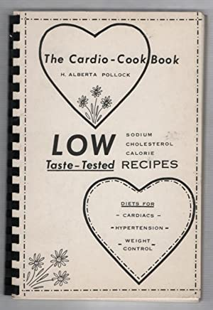 The Cardio - Cook Book