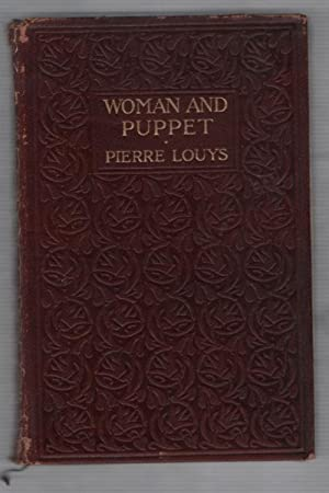 Woman and Puppet: Louys, Pierre; G.