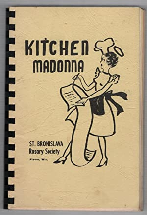 Kitchen Madonna