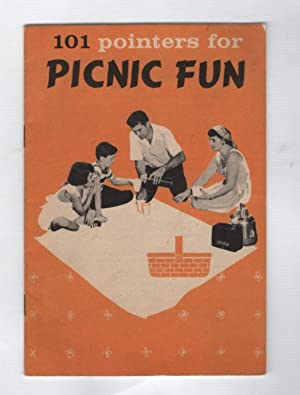 101 Pointers for Picnic Fun