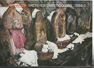 Sketches Watercolors Sumi-E