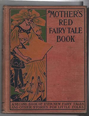 Mother's Red Fairy Tale Book: Crane, Laura Dent;