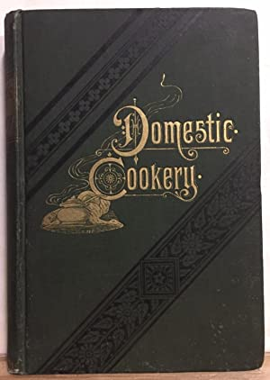 Domestic Cook Book: A Companion to Pulte's Domestic Physician