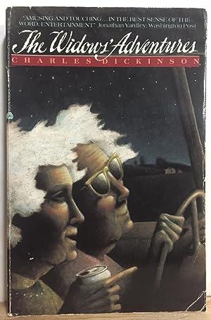 Widows' Adventures: A Novel: Dickinson, Charles