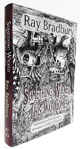 Something Wicked This Way Comes: Ray Bradbury
