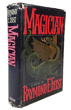 Magician: Raymond E. Feist