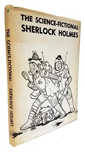 The Science-Fictional Sherlock Holmes: Robert C. Peterson