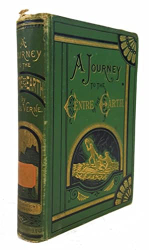 Journey to the Centre of the Earth: Jules Verne