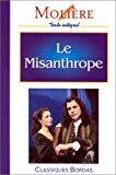 Moliere/cb misanthrope (ancienne edition): Molière