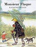 Monsieur flaque: Briggs, R.