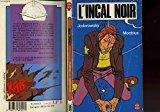 L'incal noir: Jodorowsky Moebius