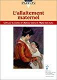L'allaitement maternel: Collectif