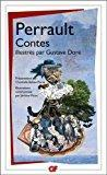 Histoires ou contes du temps passé : Perrault, Charles