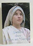 L'enfant dont le nom est germe: Frere Marie-angel