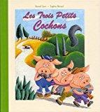 Les trois petits cochons: Nathan, Fernand
