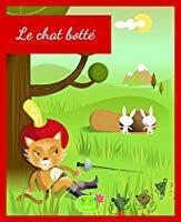 Le chat botté: Perrault, Charles