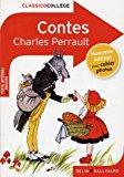 Contes: Perrault,charles