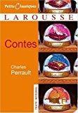 Histoires ou contes du temps passé: Perrault, Charles
