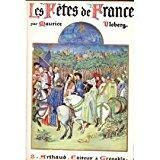 Les fêtes de france: Vloberg Maurice