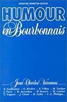 Humour en bourbonnais: Varennes, Jean-charles