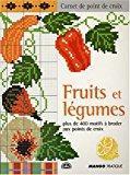 Fruits et légumes : plus de 400: Réthoret-mélin, Marie-anne