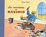Les inventions de maximus: Brüno