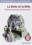 La belle et la bête et autres: Leprince De Beaumont,