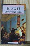 Quatrevingt-treize: Hugo, Victor