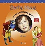 Barbe bleue : dès 4 ans (1cd: Perrault, Charles