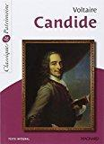 Candide: Voltaire