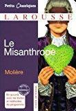Le misanthrope: Molière (poquelin Dit),