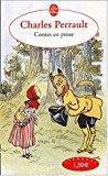 Contes en prose: Perrault, Charles