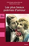 9782290347584 Les Plus Beaux Poemes Damour Abebooks