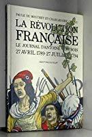 La révolution française: Paule Du Bouchet