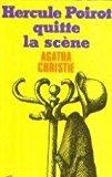 Hercule poirot quitte la scène: Agatha Christie